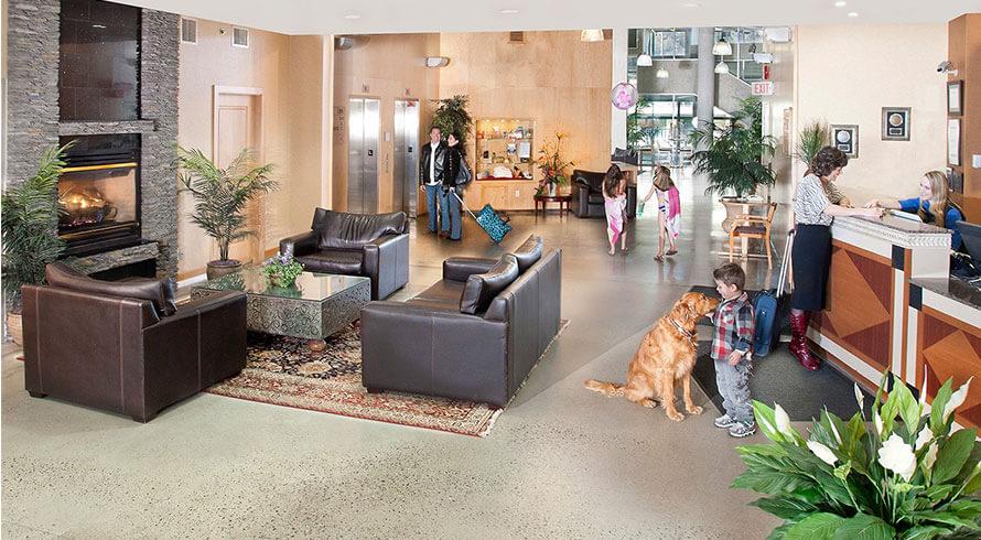 Best-Western-Lobby